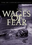 Criterion Coll: Wages of Fear [DVD] [1953] [Region 1] [US Import] [NTSC]