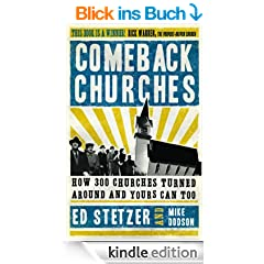 Comeback Churches