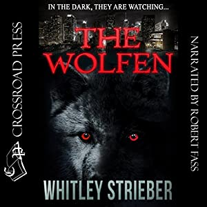 The Wolfen | [Whitley Strieber]