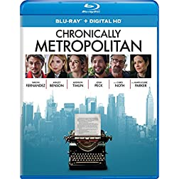 Chronically Metropolitan [Blu-ray]