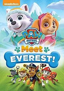 Paw Patrol: Meet Everest! by Nickelodeon