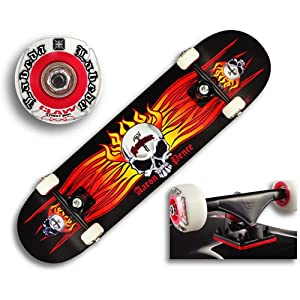 Buy Labeda Aaron Pence Skateboard by Labeda