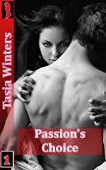 Passion's Choice (Daddy's Girl)