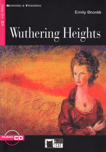 Wuthering Heights+cd Step6 (Reading & Training)