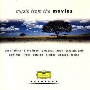 Panorama: Music From the Movies