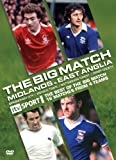 BIG MATCH - THE MIDLANDS & EAST ANGLIA (Birmingham City, Nottingham Forest, Derby County, Ipswich Town) [DVD]