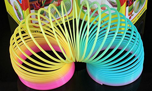 rainbow-circle-iable-in-plastica-a-molla-di-slinky-gioco-educativo-per-bambini