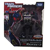 Soundwave TG-13 Transformers Generations Takara Tomy Action Figure