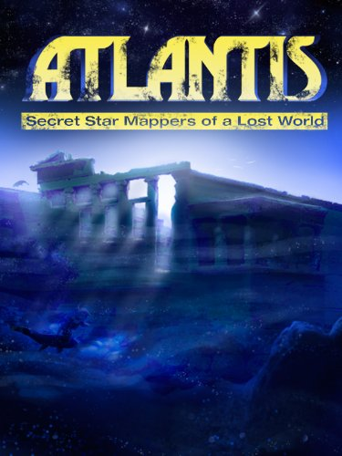 51guX7xMSRL. SL500  Atlantis: Secret Star Mappers of a Lost World