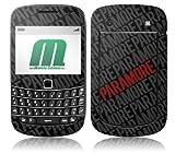 MusicSkins Paramore Logo Skin for BlackBerry Bold (9900/9300)