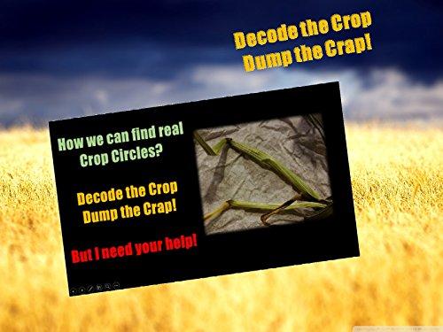 Crop Circle Mystery - Season 3
