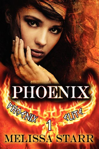 Book: Phoenix by Melissa Starr
