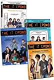 The IT Crowd: Complete Collection of 4 Seasons