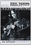 An Intimate Performance [DVD AUDIO] Neil Young