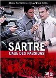 echange, troc Sartre : l'age des passions