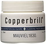 Mauviel M'plus .15 liter Copperbrill Cleaner