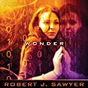 WWW: Wonder Audiobook by Robert J. Sawyer Narrated by Jessica Almasy, Marc Vietor, Oliver Wyman, Anthony Haden Salerno, Robert J. Sawyer - introduction