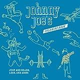 Johnny Joe's Coloring Book