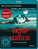 Dead and buried [Blu-ray]