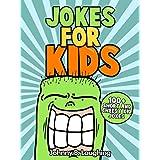 Kids Jokes: Jokes for Kids (Kids Jokes - Joke Book - Funny Jokes for Kids): 100+ Short and Cheesy Kids Jokes