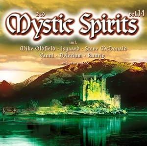 Mystic Spirits Vol. 14