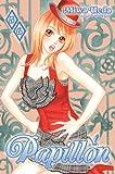 Papillon 5/6 (0345517172) by Ueda, Miwa