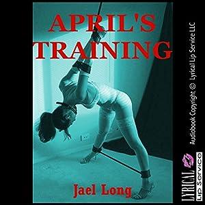 April's Training Audiobook