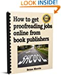 How to get proofreading jobs online f...