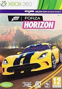 Forza Motorsport Horizon