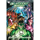 Blackest Night: Green Lanternpar Geoff Johns