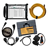 BMW ICOM A2+B+C Diagnostic & Programming Tool bmw icom With V2016.05 Engineer Software Plus EVG7 Diagnostic Controller Tablet PC Compatible For BMW All Series Cars