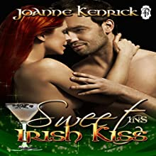 Sweet Irish Kiss: A 1Night Stand Contemporary Romance, Book 39 (       UNABRIDGED) by JoAnne Kenrick Narrated by Jack Reynolds
