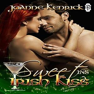 Sweet Irish Kiss Audiobook