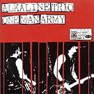 Alkaline Trio/One Man Army