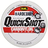 デュエル(DUEL) HARDCORE QUICK SHOT CN 150m 14Lbs.