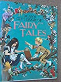 img - for Gift Book of Fairy Tales book / textbook / text book