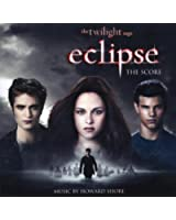 The Twilight Saga : Eclipse The Score (Bof)