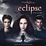 The Twilight Saga : Eclipse The Score (Bof)