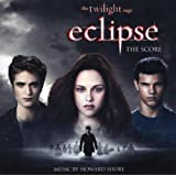 The Twilight Saga : Eclipse The Score (Bof)par Howard Shore