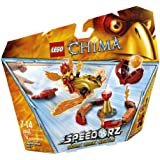 LEGO Legends of Chima 70155: Inferno Pit