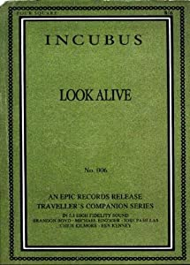 incubus look alive - photo #14