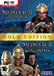 Medieval II Gold Pack (Total War, Tot...