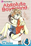 Absolute Boyfriend (Volume 4)