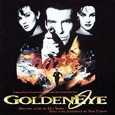 007/ゴールデンアイ オリジナル・サウンドトラック