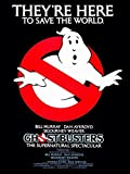 Ghostbusters (1984) Trailer