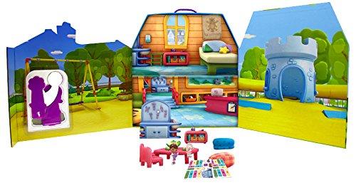 Tara Toy Doc Office Activity Playset - 1