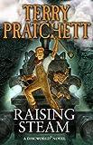 Raising Steam: (Discworld novel 40) (Discworld series) (English Edition)