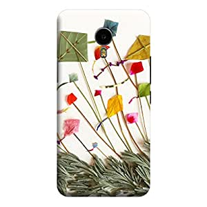 Ebby Premium Printed Mobile Back Case Cover With Full protection For Meizu M2 Note (Designer Case)