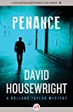 Penance: A Holland Taylor Mystery (Book One): 1