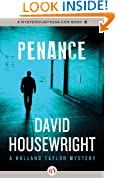 Penance: A Holland Taylor Mystery (Book One)